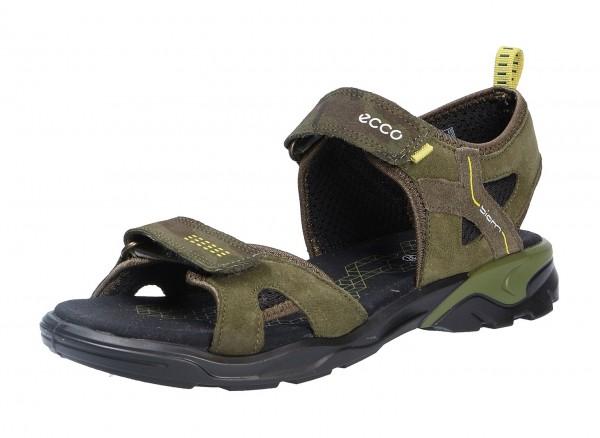 Ecco Jungen Sandale