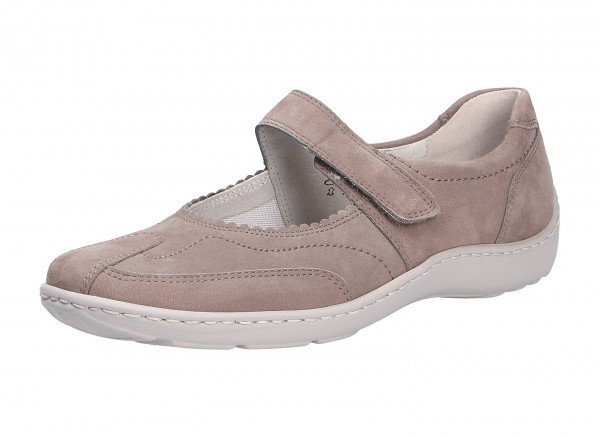 Waldläufer Damen Slipper