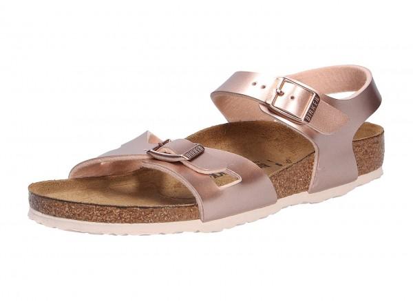 Birkenstock Mädchen Sandale