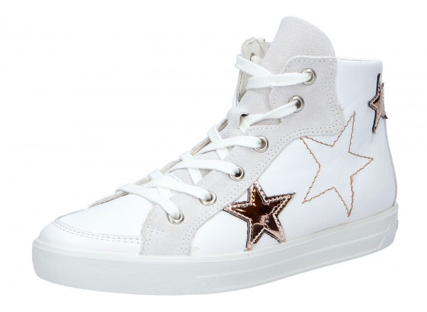 Ricosta Mädchen Sneaker
