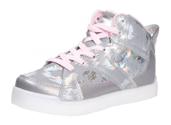 sports shoes af59e 8e269 Skechers Mädchen Sneaker