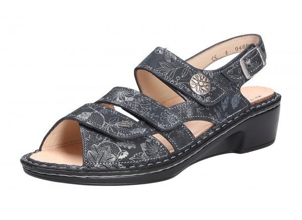 Finn Comfort Damen Sandale
