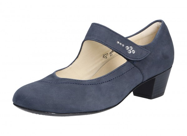 timeless design 10787 03eca Waldläufer Damen Pumps