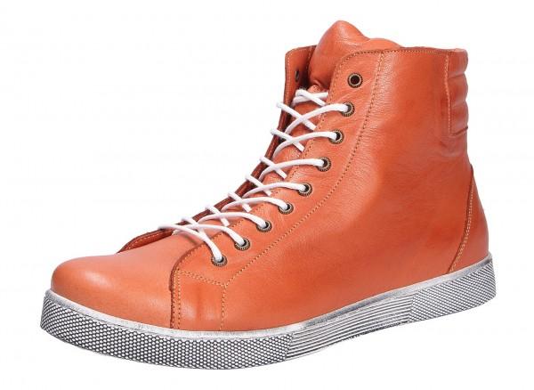 Andrea Conti Damen Sneaker
