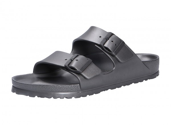 Birkenstock Arizona EVA Metallic Anthracit