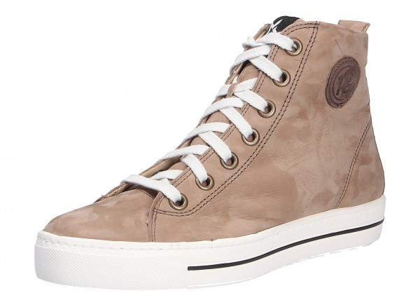Paul Green Damen Sneakerboot