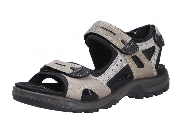 Ecco Herren Sandale