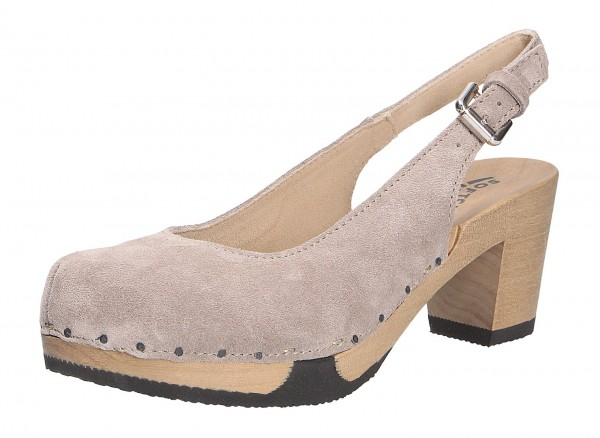Softclox Damen Slingpumps