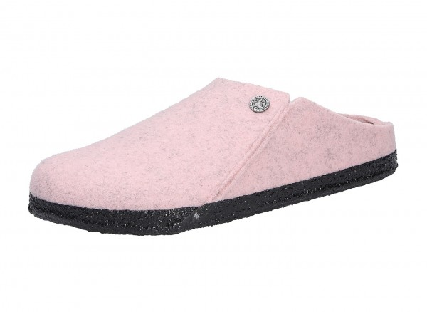 Birkenstock Zermatt Standard WZ Soft Pink