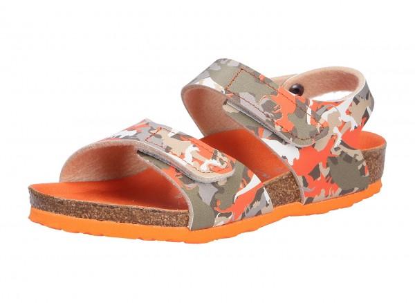 Birkenstock Jungen Sandale