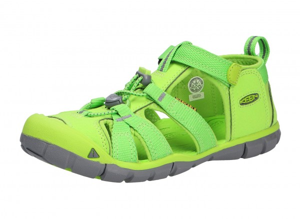 info for cc9b7 dd100 Keen Europe Jungen Sandale