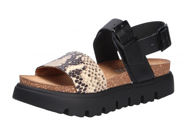 Lazamani Damen Sandale